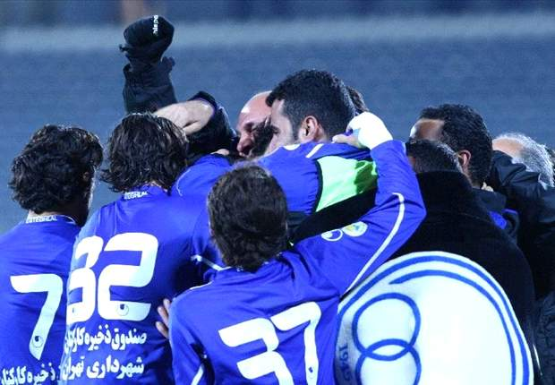 Esteghlal wins Hazfi Cup with penalty shootout victory over Shahin Bushehr