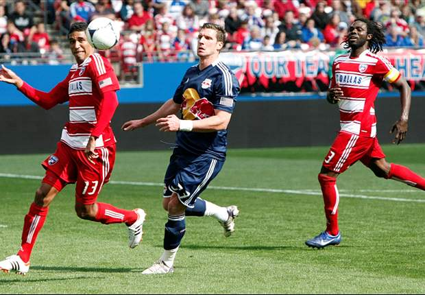 Goal.com All-Access: Kenny Cooper looks to regain form that made him a top striker in MLS