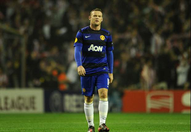 Rooney anticipating 'very difficult' trip to Wolves