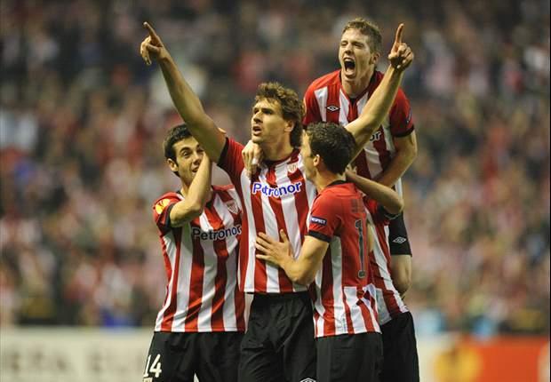 Athletic de Bilbao 2-1 (5-3) Manchester United: Marcelo Bielsa completa la hazaña con sus Leones