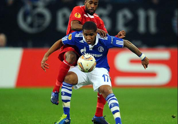 Schalke 4-1 Twente (Agg 4-2): Huntelaar hat-trick turns tie around and sends Germans through