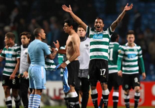 Sporting de Lisboa: Jeffrén Suárez desmiente los rumores sobre una posible salida del club