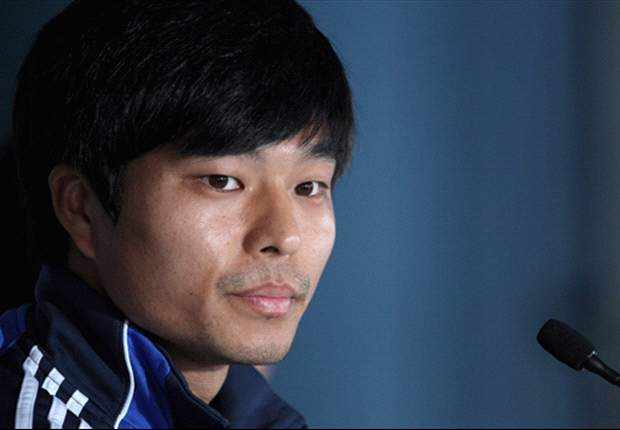 Fifa bans South Korea's Choi Sung-Kuk in wake of match-fixing scandal