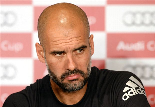 RUMOURS: Guardiola wants FOUR key signings at Manchester City