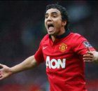 OFFICIAL: Man Utd's Rafael joins Lyon