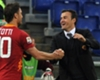 Torcedor, Luis Enrique quer Totti