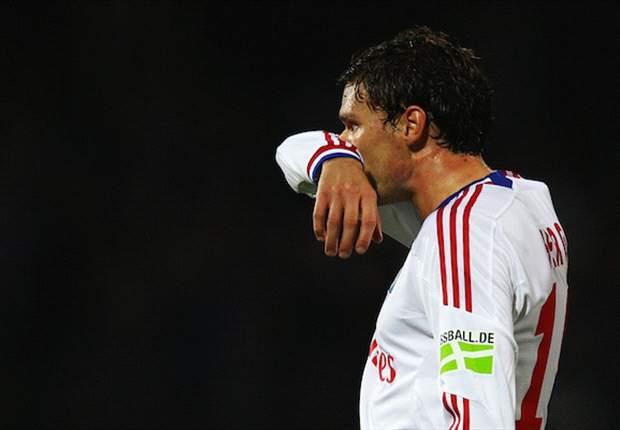 Empat Klub Spanyol Kejar Marcus Berg