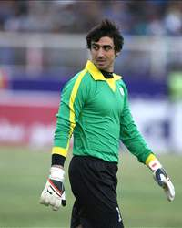 M. Rahmati Player Profile