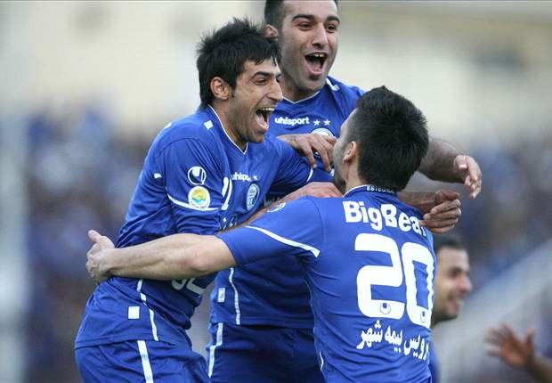 Nasaf Qarshi - Esteghlal ACL Preview: Iranian giants aiming for spot in knockout stage