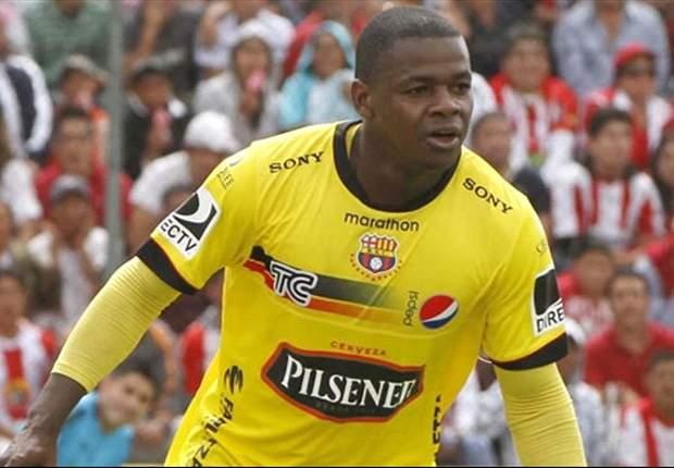 Resumen Ecuador: Barcelona SC apenas empató y Emelec sigue con vida