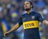 Mel: Betis won't be signing Osvaldo