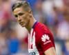Torres eyeing La Liga title