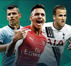 Os candidatos a artilharia da Premier League 2015/16