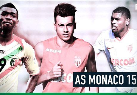 Un Monaco plus offensif pour la saison prochaine ?