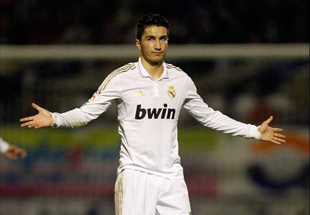 A new beginning at Old Trafford: Stumbling Sahin can rebuild his reputation at Manchester United