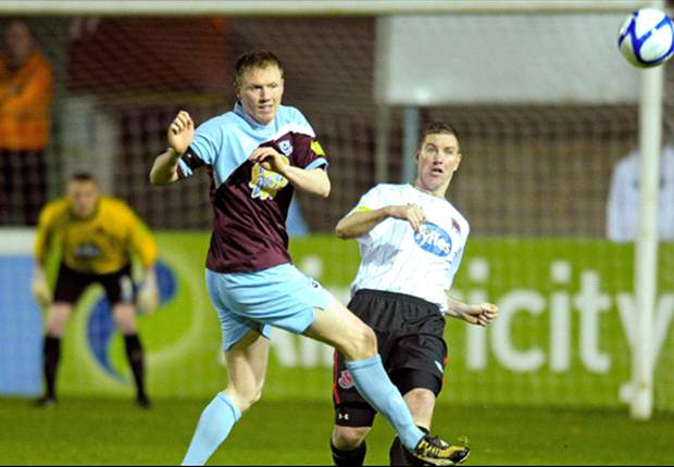 Airtricity Premier Division round 25 preview - Drogheda United host Louth derby