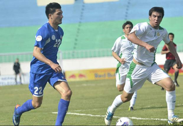 Turkmenistan 2-1 Philippines: Hojageldiyew's men comeback to end Azkals dream run