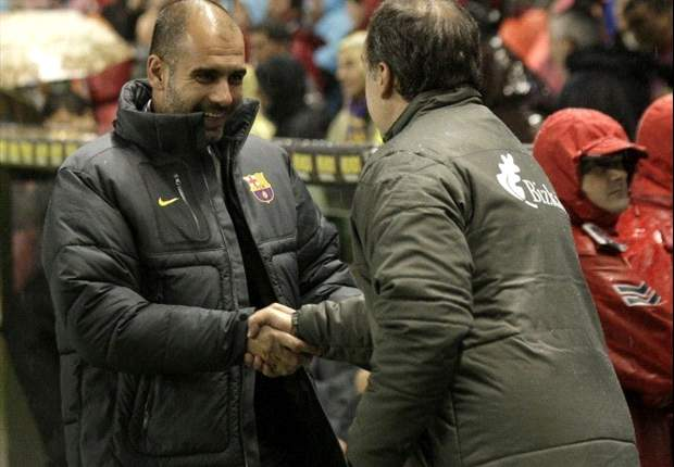 Barcelona set sights on Bielsa as exhausted Guardiola looks set to announce departure
