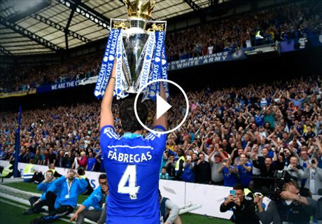 VIDEO: What makes Fabregas so great?