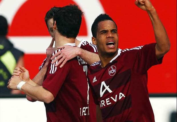 Das Bundesliga-Zeugnis: 1. FC Nürnberg