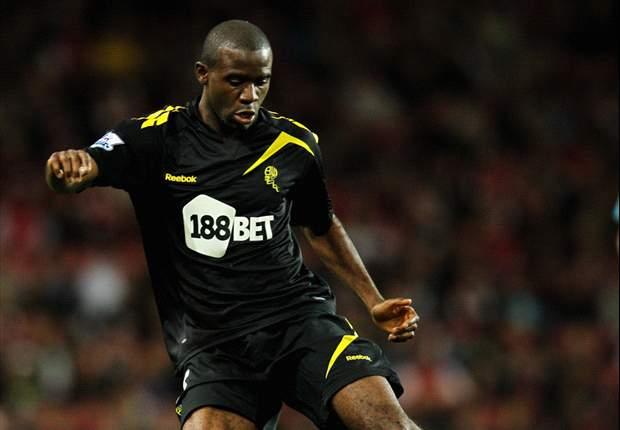 Fabrice Muamba: Aus dem vom Krieg erschütterten Zaire in die Premier League