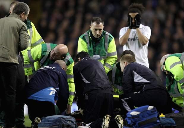 Howard Webb: Wasit Harus Bertindak Cepat Bila Pemain Kolaps Di Lapangan