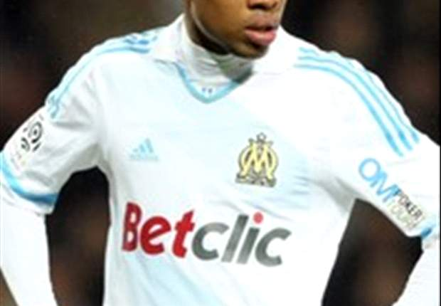 Arsenal and Tottenham target Remy happy at Marseille