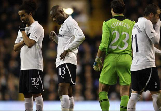 Tottenham players request heart checks after Fabrice Muamba incident