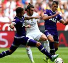 Bale & James put Spurs to the sword