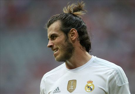 Bale: I want to play up front