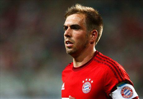 LIVE: Bayern Munich 1-0 AC Milan