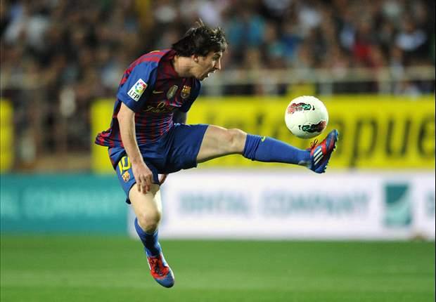 FC Barcelona vs. Granada: Punkt für Punkt in Richtung Spitze?