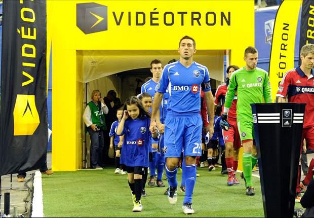 MLS Recap: Montreal's record crowd, Revs overrun, Estrada hat trick, Whitecaps win on the road