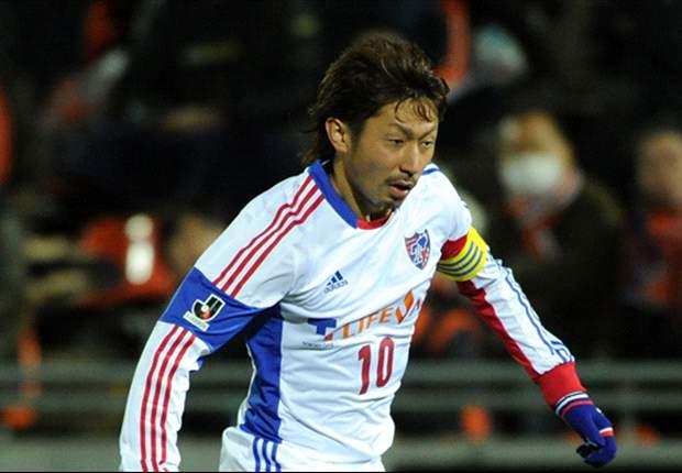 FC Tokyo midfielder Yohei Kajiyama joins Panathinaikos on half-year loan