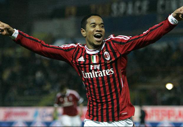 Emanuelson: Dortmund can be an example for AC Milan