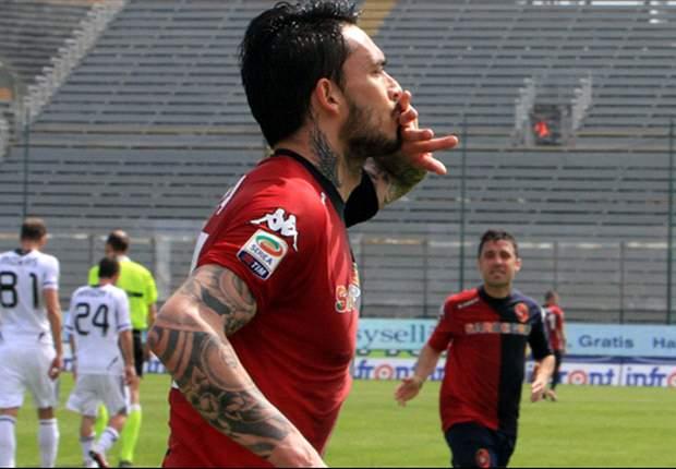 FC Internazionale Incar Duo Cagliari