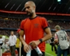Bayern Munich 3-0 Milan: Guardiola and De Jong lock horns in tunnel