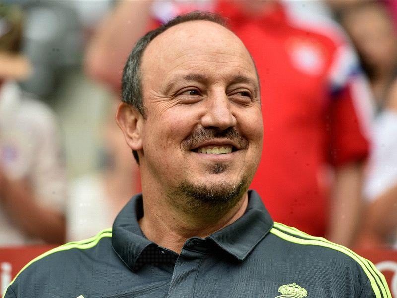 LIVE Q&A: Rafa Benitez to STAY at Real Madrid
