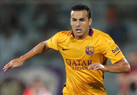 TT: LVG offers Pedro starring role