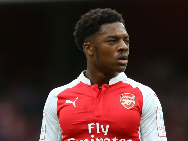 Was Chuba Akpom a victim of circumstance at Arsenal?