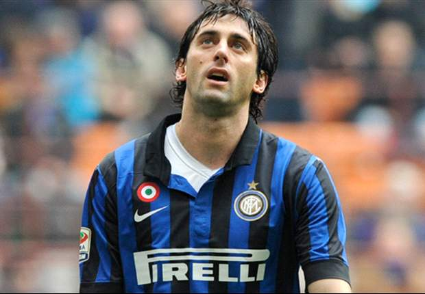 Mourinho is the best coach I've ever worked under, says Diego Milito