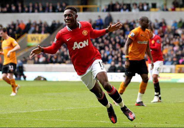 Welbeck excited by Manchester United's attacking options