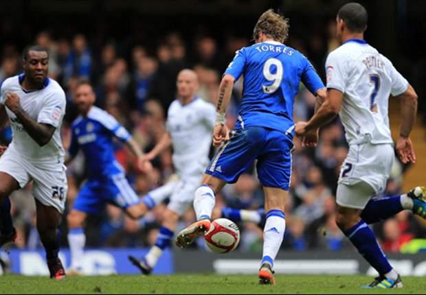 Piala FA: Fernando Torres Cemerlang, Chelsea Melenggang
