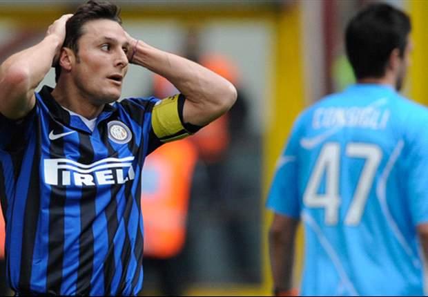 Ze Maria: FC Internazionale Memasuki Fase Baru