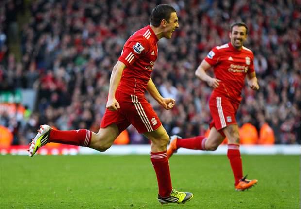 Suárez scoort bij overwinning Liverpool