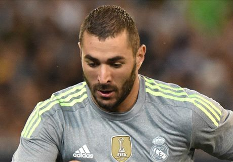 Arsenal not giving up on Benzema