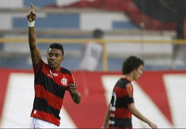 Kleberson acerta sua transferência para o Bahia