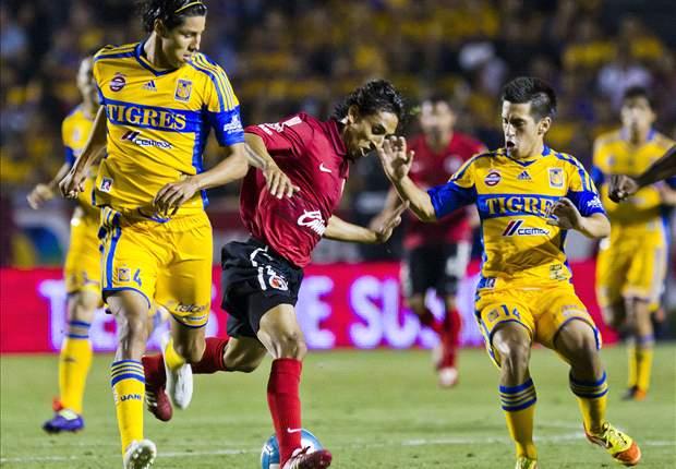 Hugo Ayala, en la mira de Espanyol y Javier Aguirre