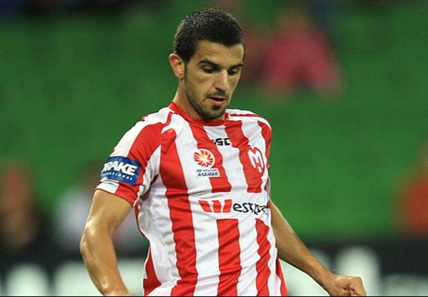 Opportunity missed, opportunity found for Victory-turned-Heart man Aziz Behich