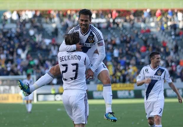 MLS: Marcelo Sarvas quiere ser campeón y jugar con Costa Rica